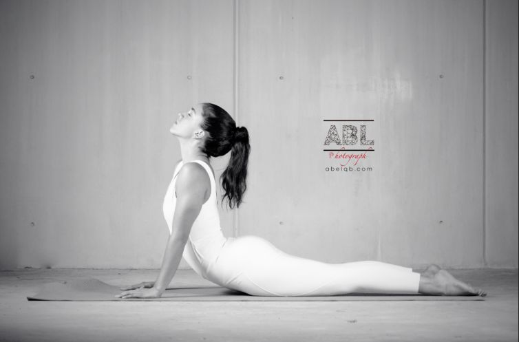 Fit Your Beauty Yoga